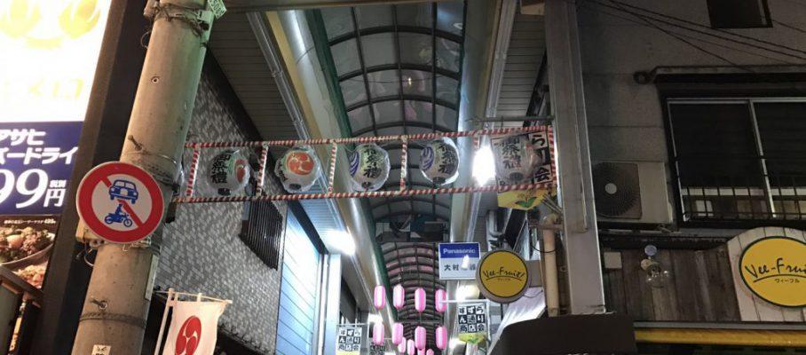 2017年9月9日(土)~開催の長崎神社例大祭の準備がどんどん進んでいます!