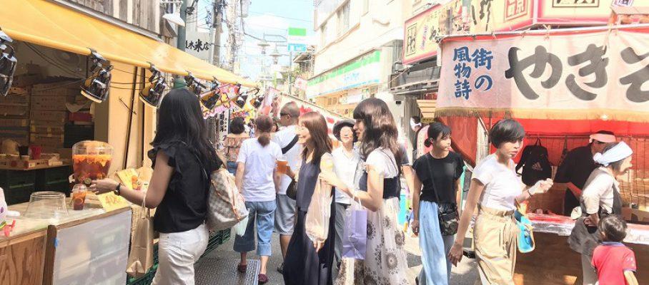 【開催中】椎名町 長崎神社例大祭2017年9月9日(土)~9月10日(日)