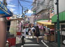 長崎神社例大祭本日から!(椎名町夏祭り)2018年9月8日(土)~9月9日(日)